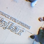 "Chuck Strangers releases a music video for ""Fresh"" single"