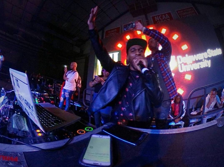 DJ Sparkx