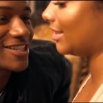 "Kenny Greene releases a music video for ""Flower Girl"" song"