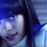 "Melody Reyne releases a music video for ""Champion"" ft. EJAAZ"
