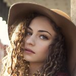 "Avery Raquel releases a video for her ""Without a Little Rain"" single"