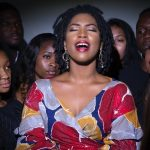 "Davina Oriakhi releases a music video for her ""It's All About Love"" single"