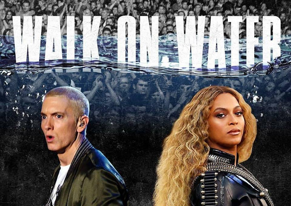 Eminem + Beyoncé