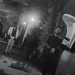 "Gucci Mane releases visuals for ""Curve"" feat. The Weeknd"