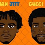 "Pakman Jitt releases a new single, ""Ghetto Superstar"", feat. Gucci Mane"