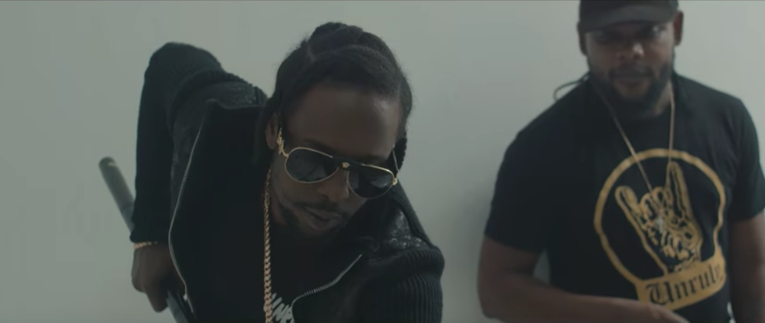 """Popcaan releases a music video for his """"El Chapo"""" single"""