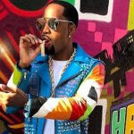 "Safaree releases a music video for his ""Sheesh"" single"