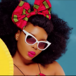 """Yemi Alade stars in a music video for her """"Charliee"""" single"""