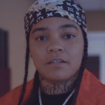 """Young M.A releases a music video for her """"Walk"""" single"""