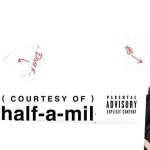 courtesy of half-a-mil releases their debut album after a string of EPs