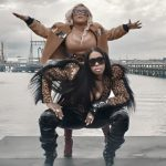 "Remy Ma releases a music video for ""Wake Me Up"" ft. Lil' Kim"