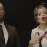 "Andra Day releases a music video for ""Stand Up for Something"" feat. Common"
