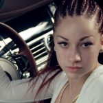 "Bhad Bhabie releases a music video for her ""I Got It"" single"