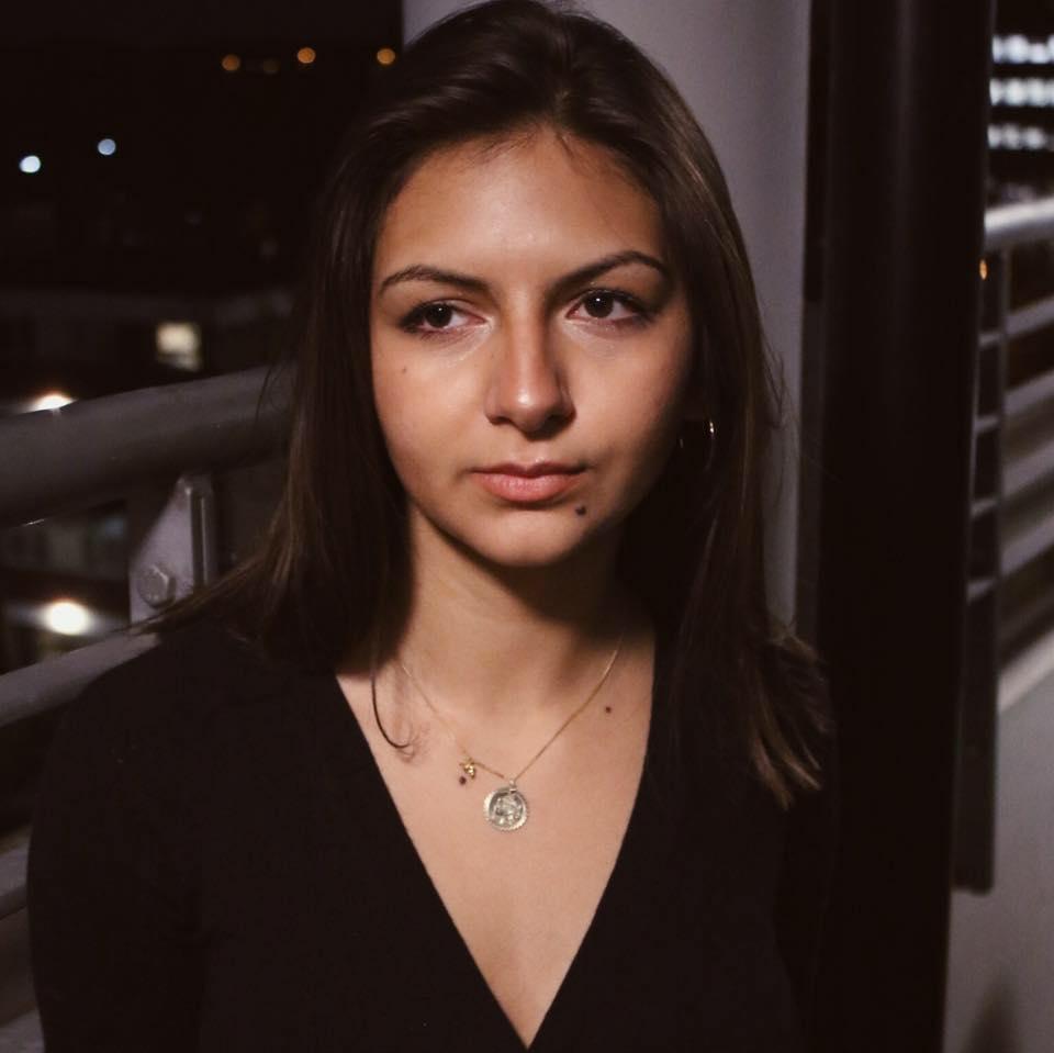 Chloe Bodur