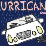 """Gabriel Black releases a lyric video for his """"Hurricane"""" single"""