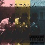 "IV releases a razor-sharp freestyle song, entitled, ""Katana"""