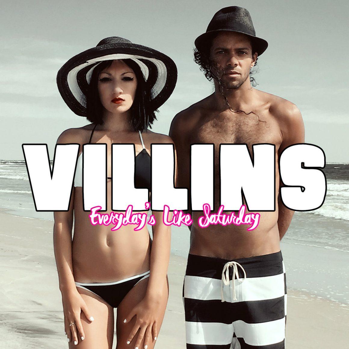 Villins