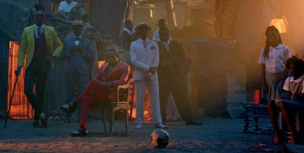 Kendrick Lamar + SZA