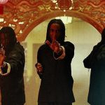 """Migos stars in a music video for their """"Stir Fry"""" single"""