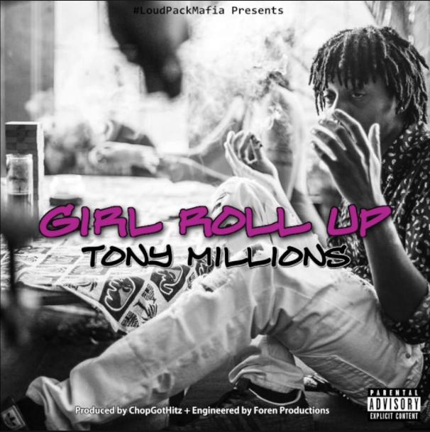 Tony Millions