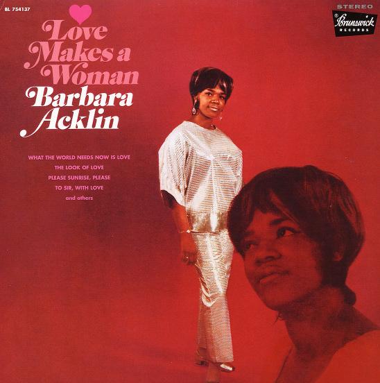 Arika Kane + Barbara Acklin