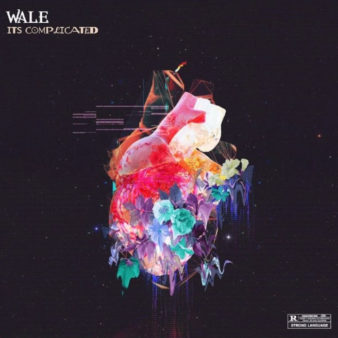 Wale + It's complicated cover