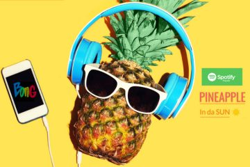 Subscribe + Pineapple In the Sun + Feature + About Us + Meet the team + Privacy Policy + Media Kit + Shop + Submit Music + Contact Us + subscibe + Bong Mines + Submit Music for our Pineapple In da SUN Spotify Playlist + advertise