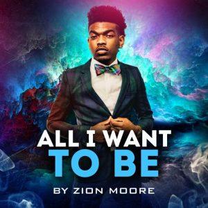 Zion Moore