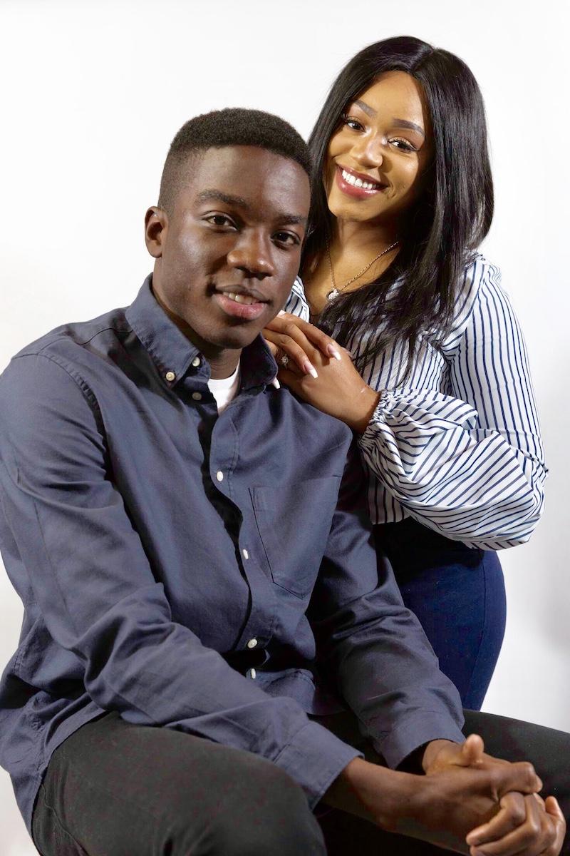 Den & Asha