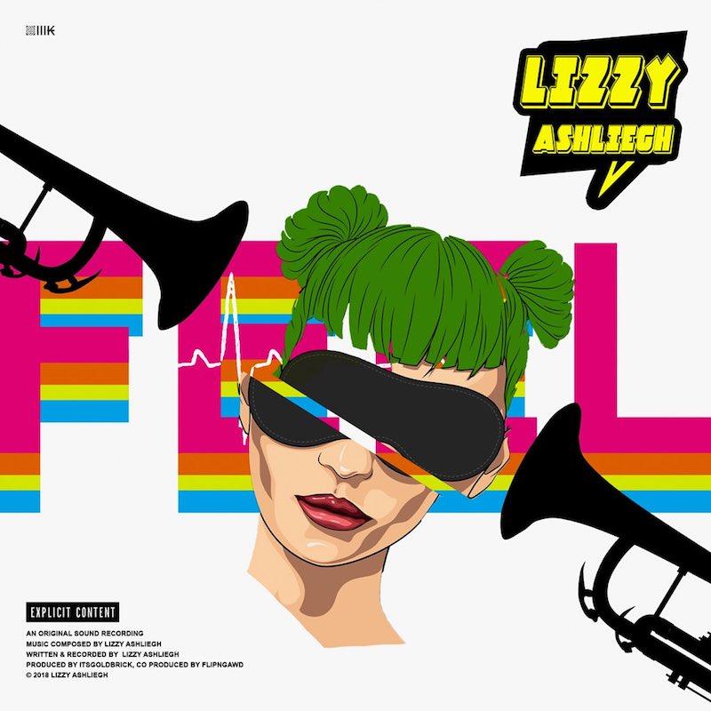 Lizzy Ashliegh