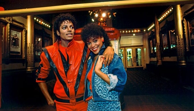 Michael Jackson + 5 Tips for creating a music video that everybody likes