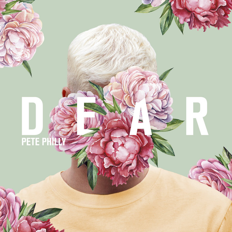 Pete Philly + Dear cover art