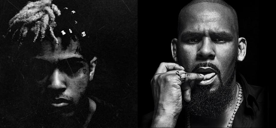 R. Kelly + XXXTentacion + Spotify