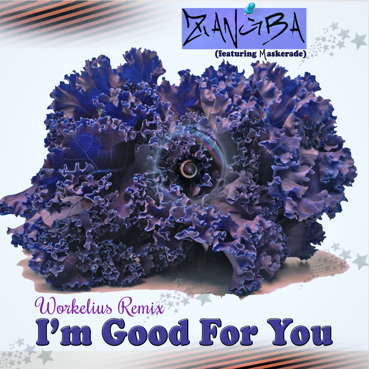 "ZANGBA + ""I'm Good For You (Workelius Remix)"" cover"