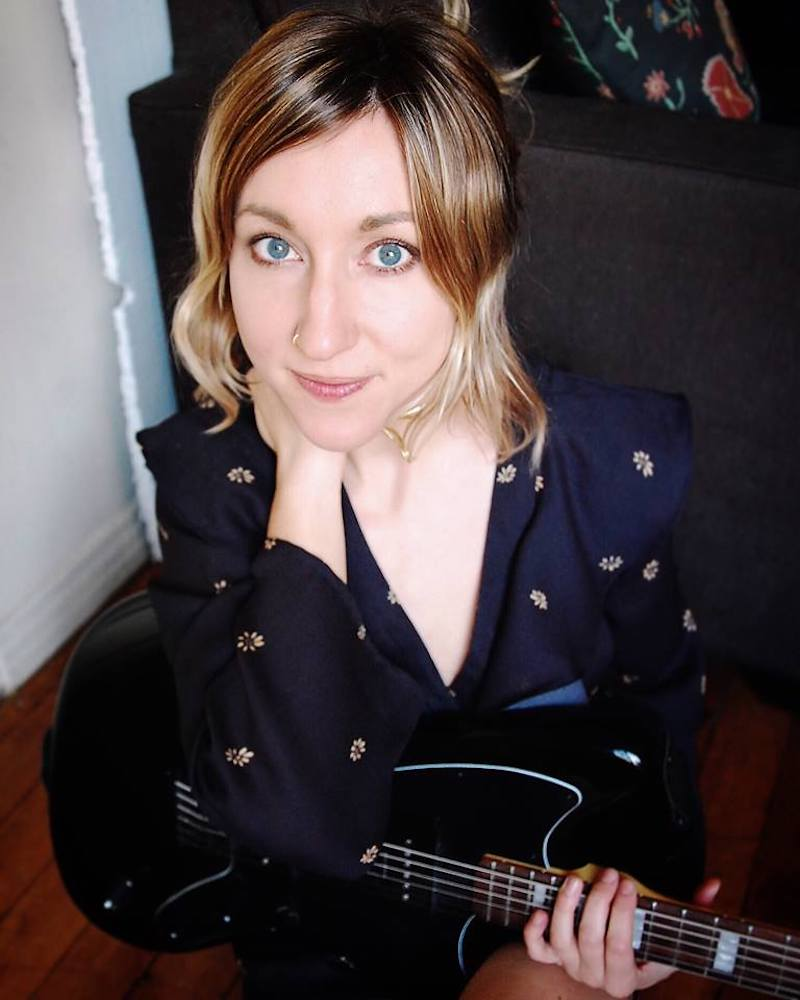Lauren Lakis
