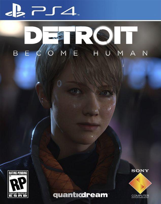 Rockit Gaming + Detroit: Become Human