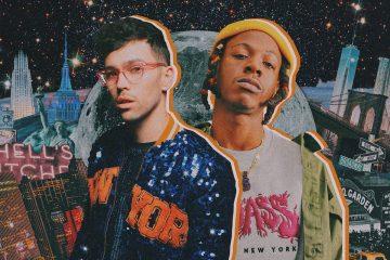MAX + Joey Bada$$