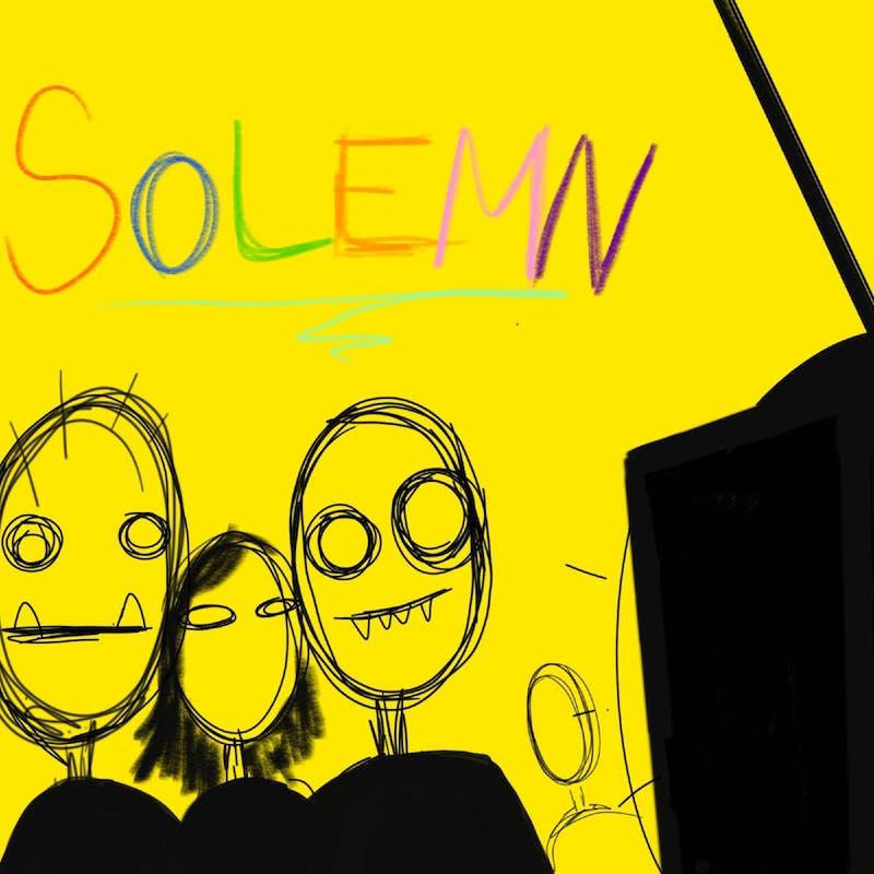 Ron Solemn