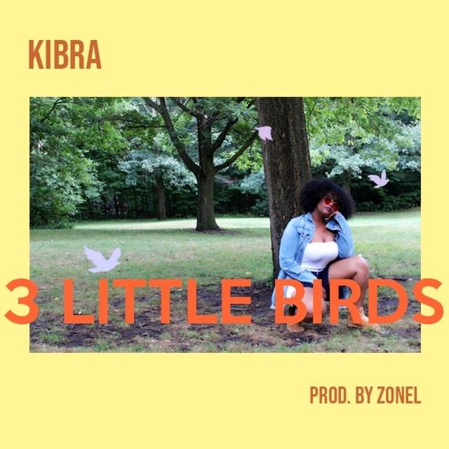 Kibra + 3 Little Birds
