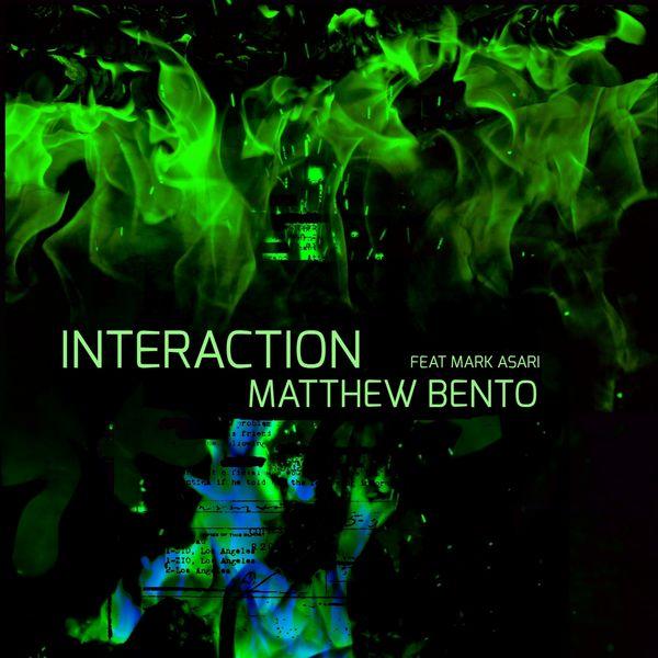Matthew Bento