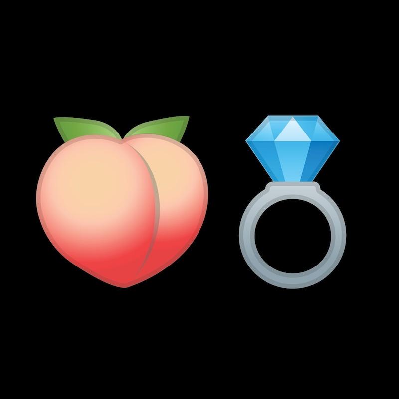 Peach Rings