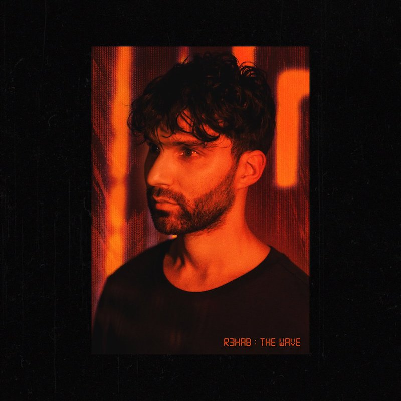 R3HAB & Sofia Carson + The Wave