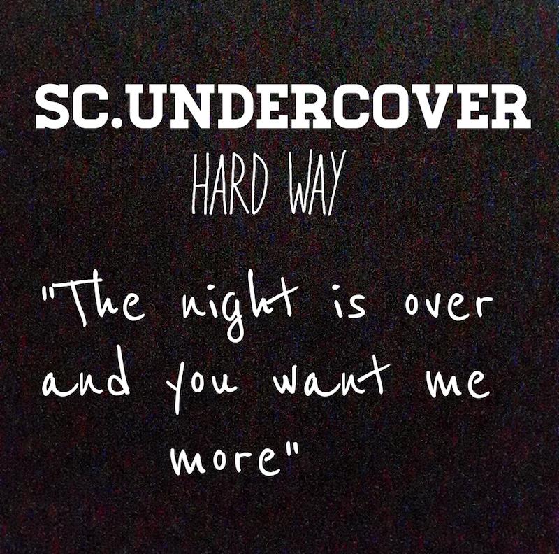 SC.Undercover