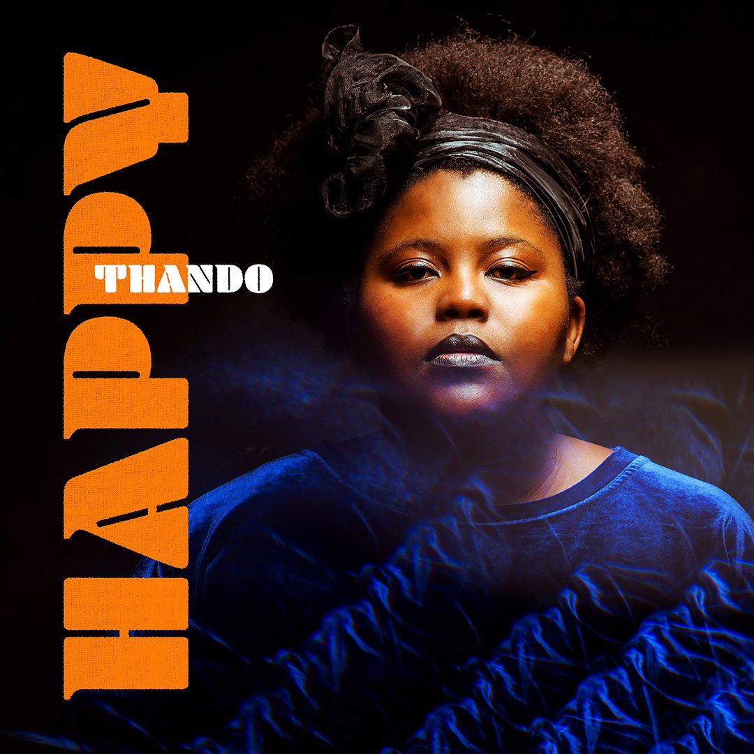 Thando + Happy