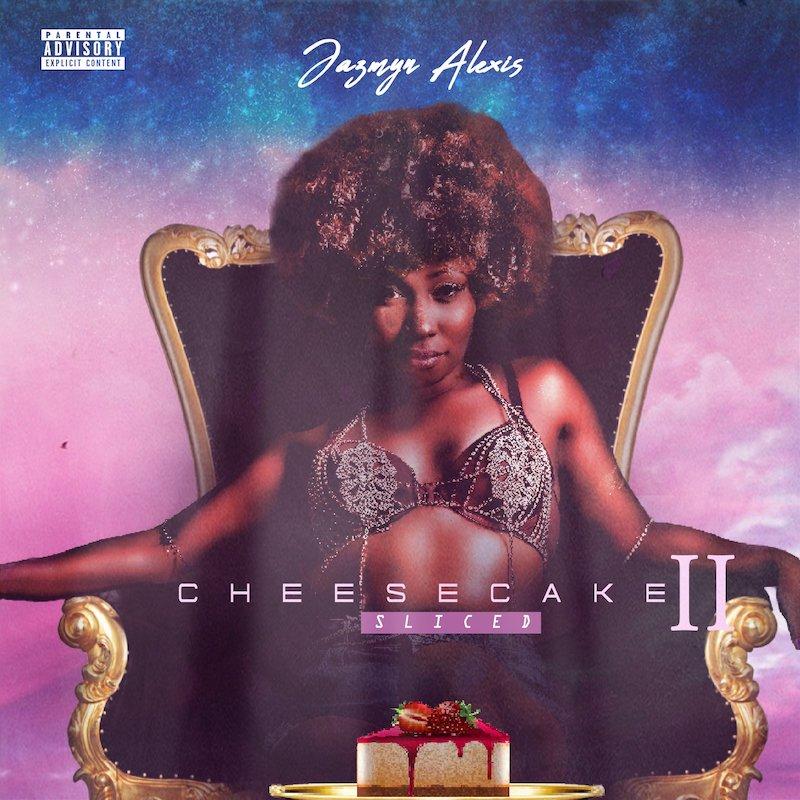 Jazmyn Alexis + Cheesecake II