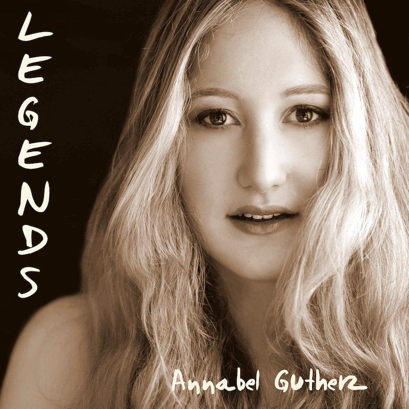 Annabel Gutherz