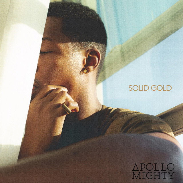 Apollo Mighty - Solid Gold