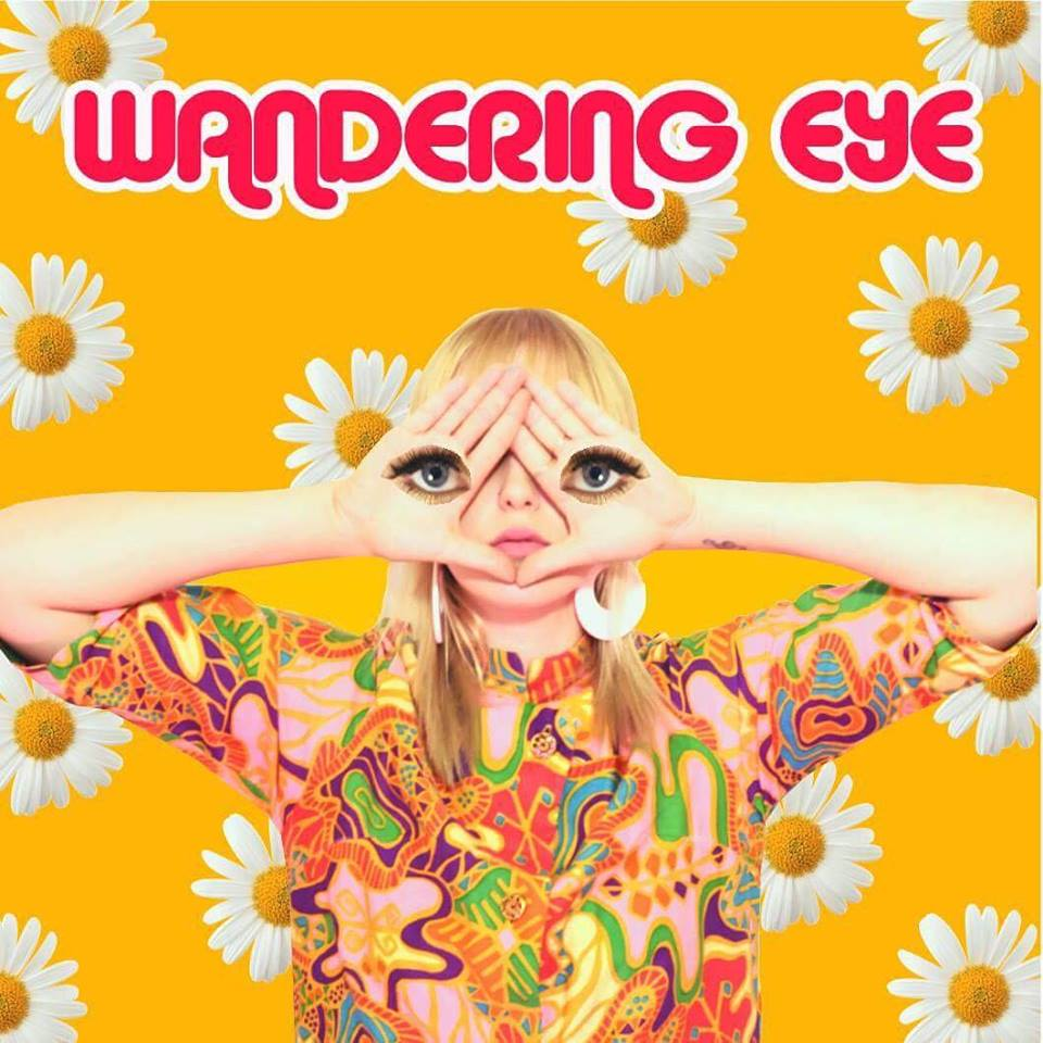 MAWD + Wandering Eye artwork