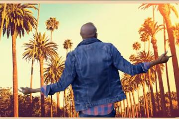 "Monday Justice + Snoop Dogg + Natty Rico – ""California"""