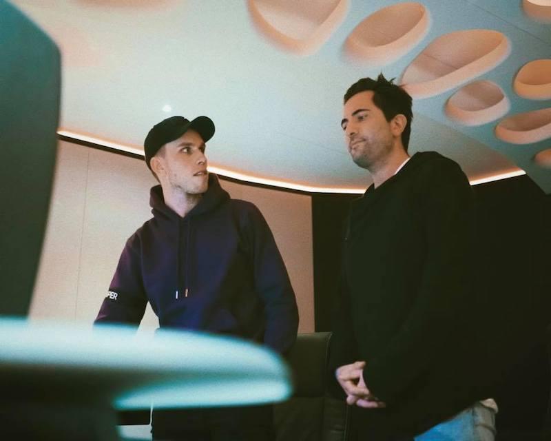 Nicky Romero & Deniz Koyu